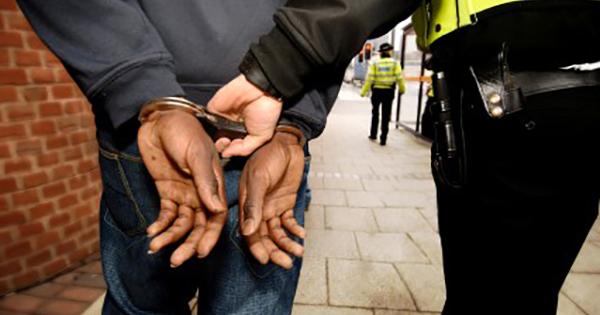 Study: Blacks hard drug usage many times lower than Whites