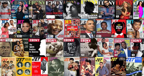 Jet/Ebony magazines sold