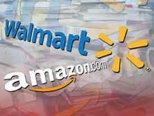 High tech/low income; Amazon to start accepting food stamps online