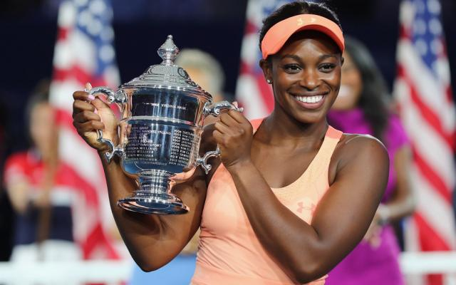 American women will continue to dominate tennis with US Open win by Sloane Stevens